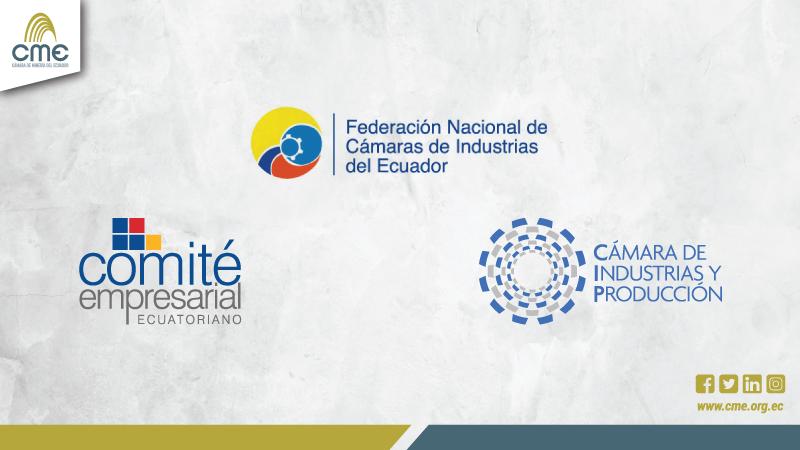 Ecuador ya se pronunció sobre la Minería Responsable