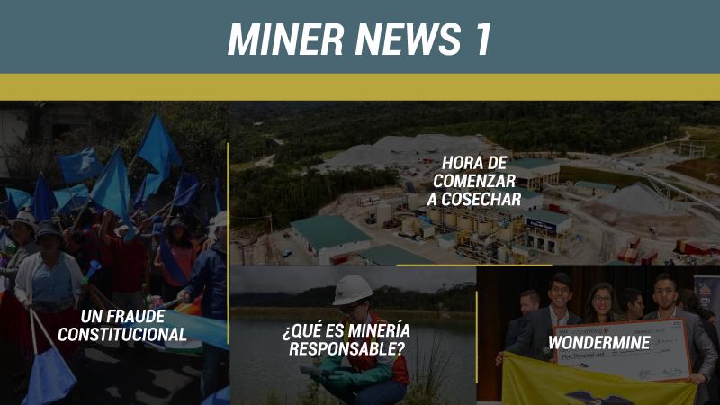 Miner News 1