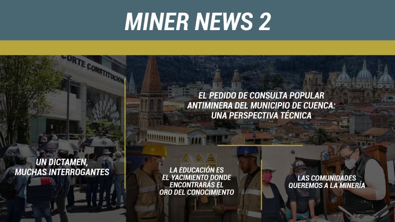 Miner News 2