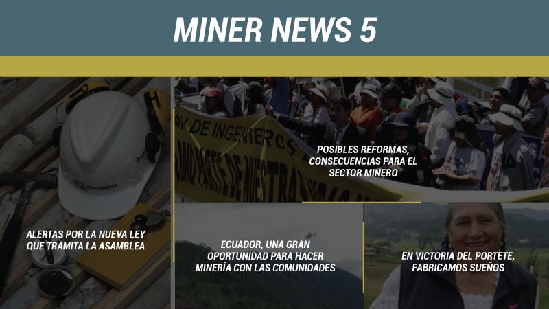 Miner News 5