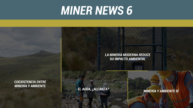 Miner News 6
