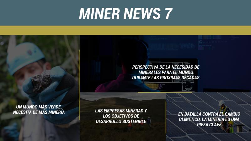 Miner News 7