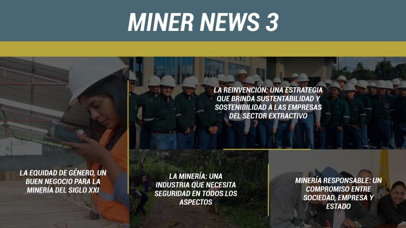 Miner News 3