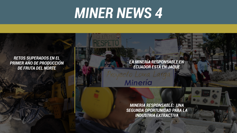 Miner News 4
